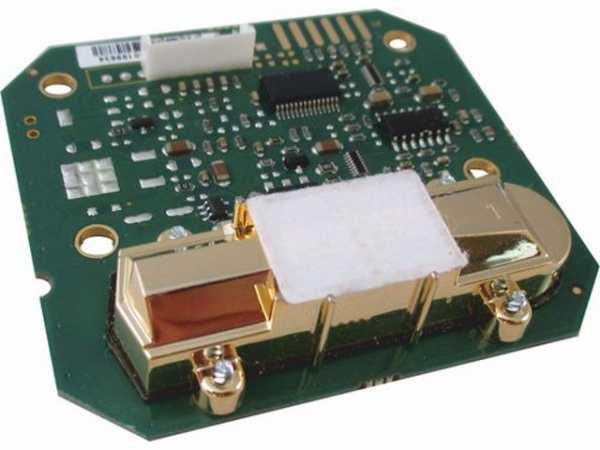 WOLF 2744849 Sensor CO2 CWL-D-150