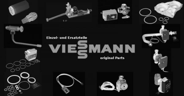 VIESSMANN 7332120 Seitenblech rechts RTF23