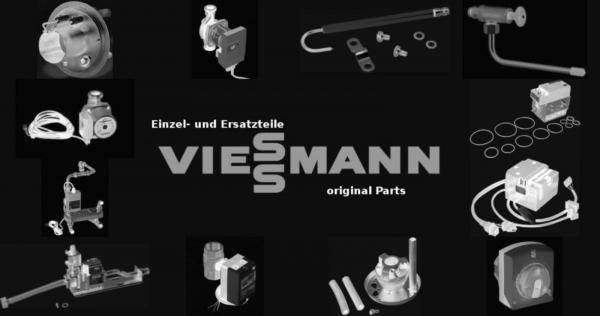 VIESSMANN 7815909 Relais 24VDC