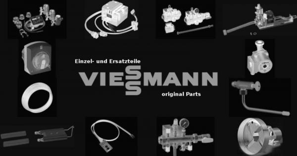VIESSMANN 7816199 Kondensator ARK 61/76