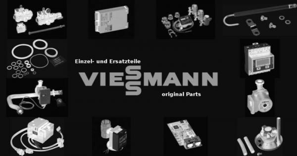 VIESSMANN 7830700 Seitenblech links