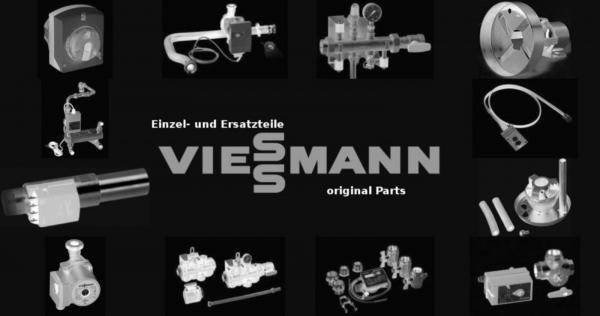 VIESSMANN 7830222 Wärmedämmblock Fülltür