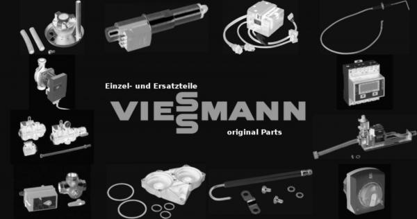 VIESSMANN 7236588 Brennerhaube Gas VGIII