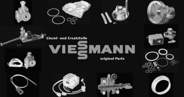 VIESSMANN 7831236 Vorderblech