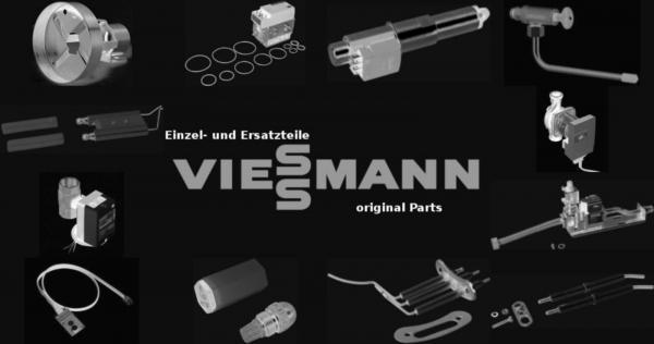 VIESSMANN 7076795 Untertürrahmen GC 80