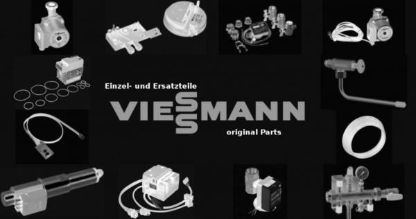 VIESSMANN 7334492 Hinterblech