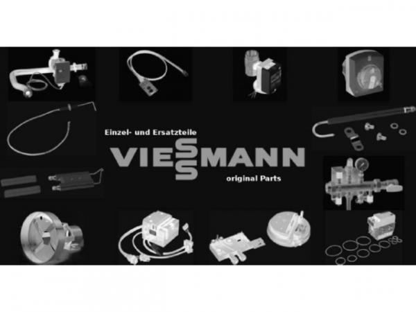 Viessmann Gehäusevorderteil Kompakt-Motomatik 5088258