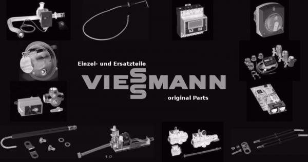 VIESSMANN 7840189 Verschluss-Stopfen Kesselanschl