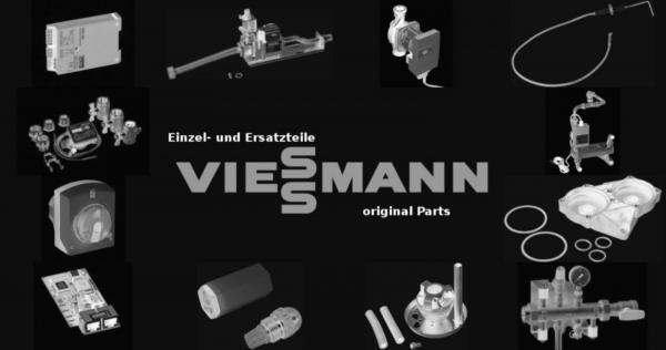 VIESSMANN 7815015 Trockner