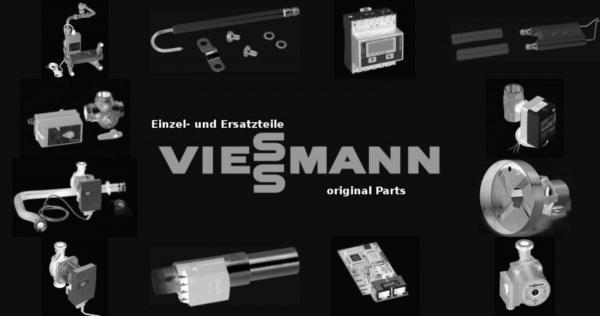 VIESSMANN 7811572 Buchse für 3-pol Stecker