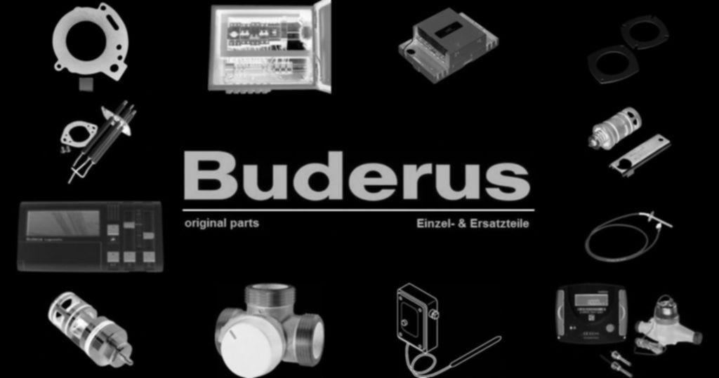 Buderus 87185715720 Anode D33x900mm everp