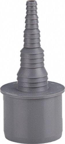 AIRFIT Schlauchnippel, DN 40 Übergang Schlauch zum Abflussrohr