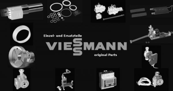 VIESSMANN 7832494 Wärmedämmblock Reinigungsdeckel