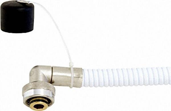 Sicherheits-Allgasschlauch nach VP635, Länge 1250mm