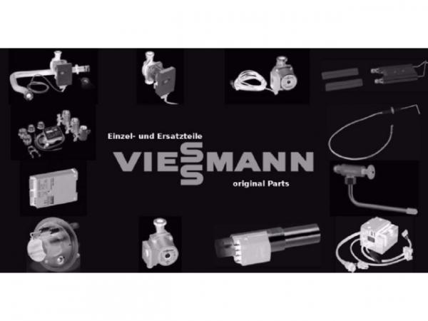 Viessmann Beipack Brennergrundplatte 7347452