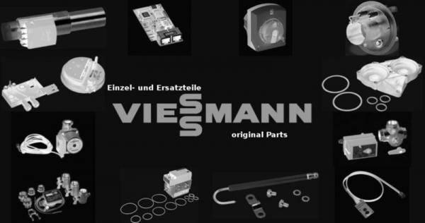 VIESSMANN 7836330 Gebläsemotor 200W