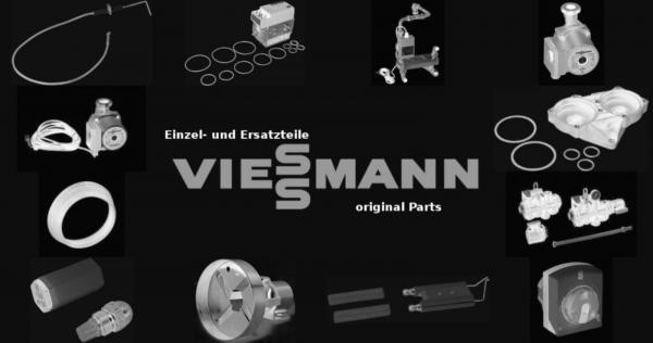VIESSMANN 7826314 Strömungskontrollschalter VK315M