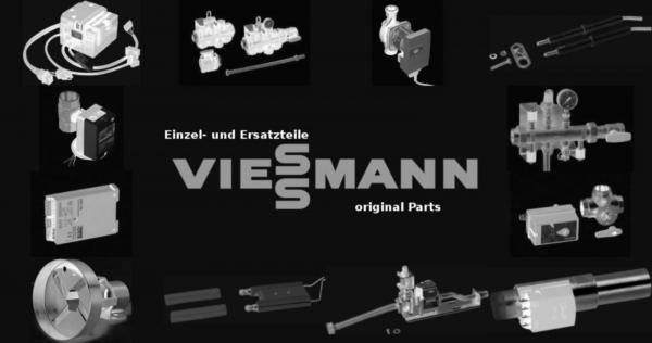 VIESSMANN 7839006 Schalldämm-Matte Vorderblech