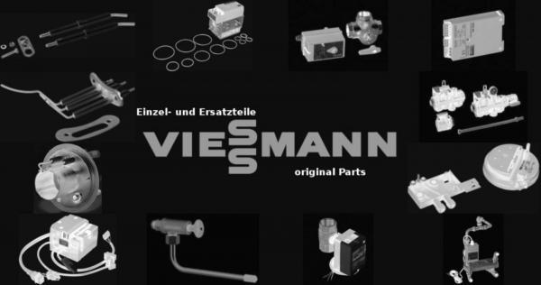 VIESSMANN 7827867 Oberblech Mitte