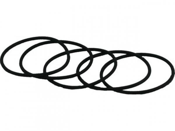 WOLF 8603049 Dichtung Mischkammer zu Gasgebläse(ersetzt Art.-Nr. 3903014)