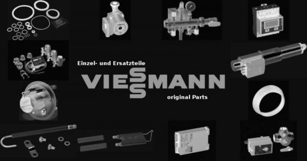 VIESSMANN 7333105 Seitenblech links und rechts
