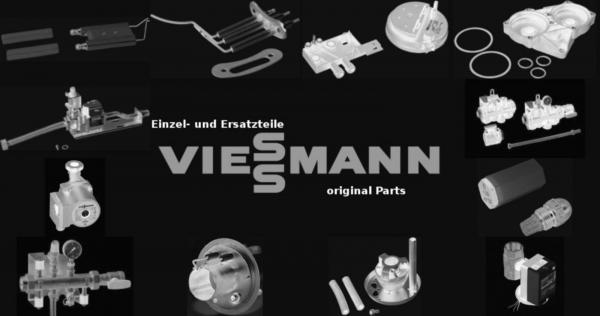 VIESSMANN 7330385 Vorderblech RBR23
