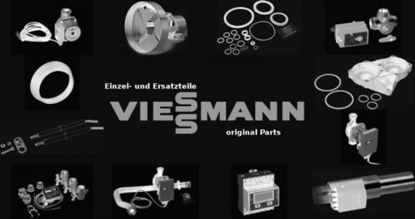 VIESSMANN 7827430 Sicherungsfeder (5 Stück)