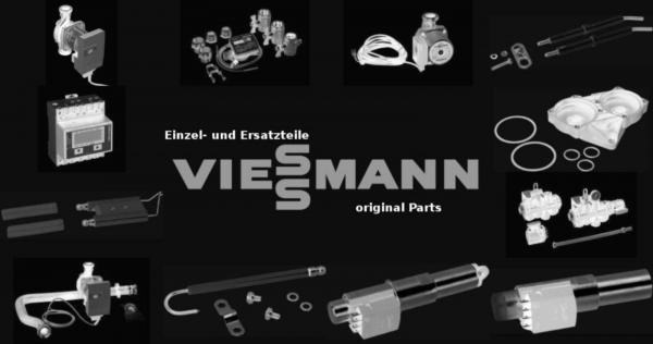 VIESSMANN 7238411 Vorderblech VLA15