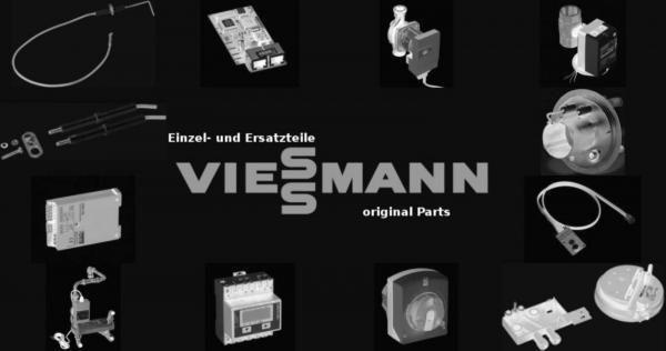 VIESSMANN 7820757 Variator / Abbrandregler