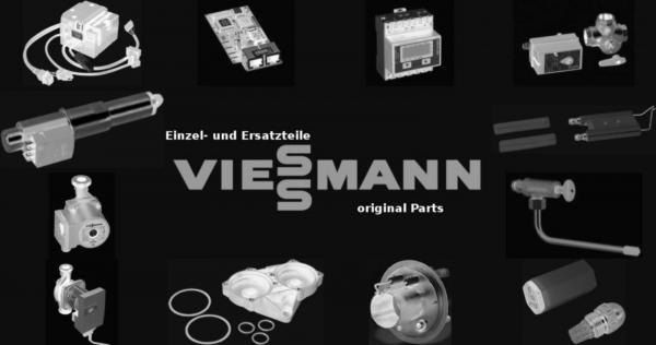 VIESSMANN 7826826 4-Wege-Ventil (OS307 u. OT307H)