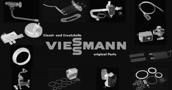VIESSMANN 5089818 Drehknopf Tetramatik MC 1