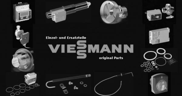 VIESSMANN 7828900 Gaskombiregler VR432VE5015-1100