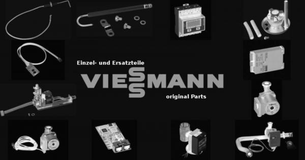 VIESSMANN 7814223 Steckverbindung 6-pol Buchsenteil