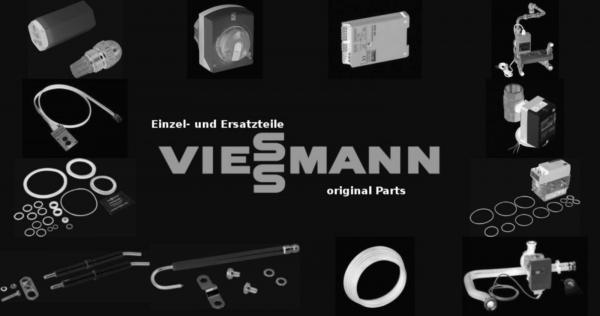 VIESSMANN 7833926 Dichtung Zündrohr