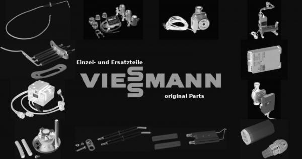 VIESSMANN 7205755 Wärmedämmblock BV31 mit Kleber