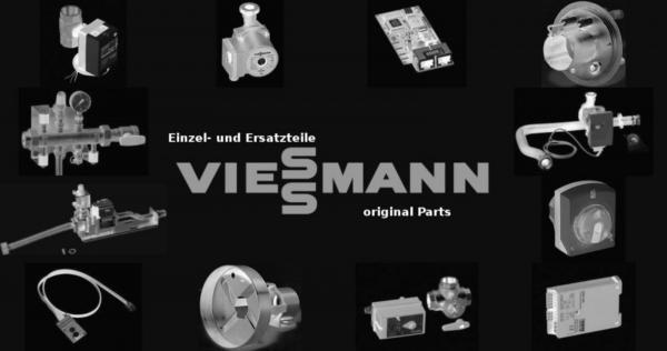 VIESSMANN 7816259 Modul-Anschlussplatine