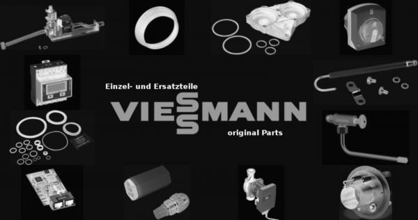 VIESSMANN 7826711 VHG-Brennerflansch 33-63kW