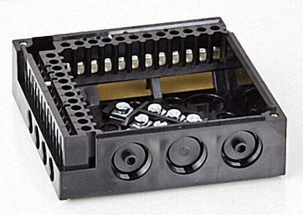 L & G Sockel zu lfm 1 AGM410490550