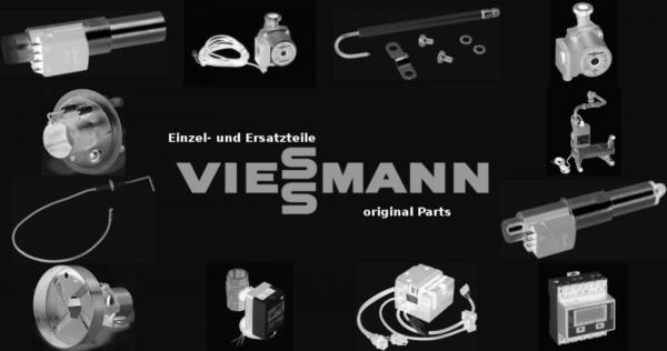 VIESSMANN 7823253 Vorderblech