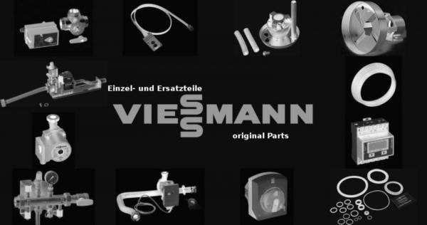 VIESSMANN 7402018 Steckverbindung 4-pol