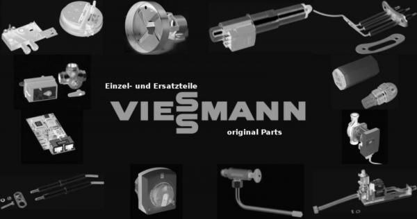VIESSMANN 7230087 Isoliermatte Aussenmantel rv+lh
