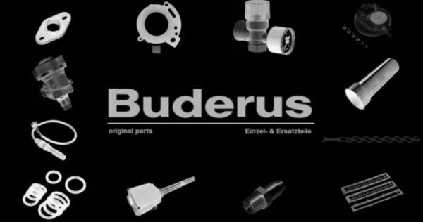 BUDERUS 63007621 Beipack H/HT 110 und WH 115 everp