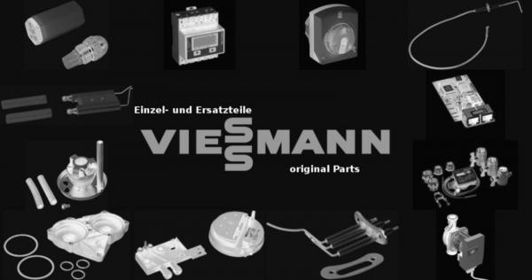 VIESSMANN 7822061 Seitenblech links+rechts