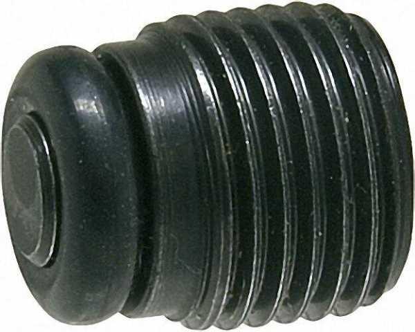 O-Ring zu Ersatzstopfen für Suntec - Pumpen