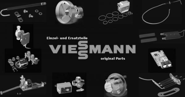 VIESSMANN 7833158 Anschlussrohr HV
