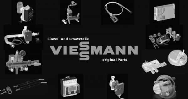 VIESSMANN 7306516 Haube für Elektro-Heizeinsatz