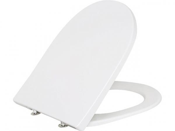 WC-Sitz Keramag Acanto weiss, standard