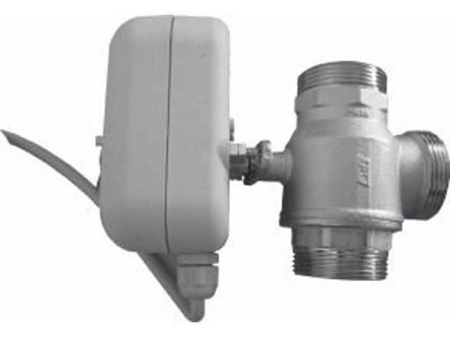 7738600215 Umschaltventil mit Stellmotor USV 1 1/4 Zubehör für