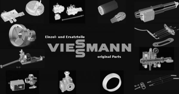 VIESSMANN 7405419 Steckverbinder-Leiterplatte Dekamatik