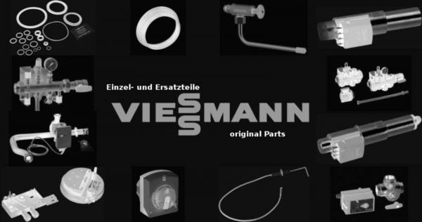 VIESSMANN 7818313 Rauchabzug Z80